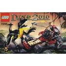 LEGO Dino Buggy Chaser Set 7295