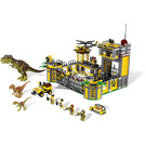 LEGO Dino Defense HQ Set 5887