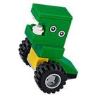 LEGO Dino Dude Minifigure