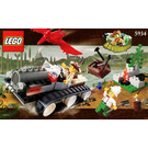 LEGO Dino Explorer Set 5934