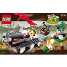 LEGO Dino Explorer Set 5934 Instructions