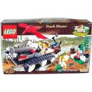 LEGO Dino Explorer Set 5934 Packaging