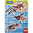 LEGO Dino-Jet Set 3551