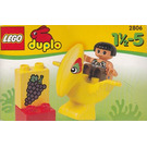 LEGO Dino Mini Set 2806