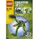 LEGO Dino Pod Set 4418