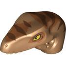 LEGO Dino Raptor Head (11853 / 11864 / 74065)