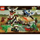 LEGO Dino Research Compound Set 5987