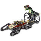 LEGO Dino Track Transport Set 7297