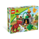 LEGO Dino Valley Set 5598 Packaging