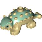 LEGO Dinosaur Baby Ankylosaurus (68067)