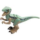 LEGO Dinosaur Blue