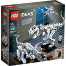 LEGO Dinosaur Fossils Set 21320 Packaging