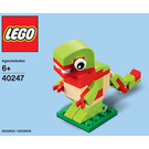 LEGO Dinosaur Set 40247