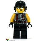 LEGO Dinosaurs Minifigure