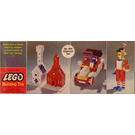 LEGO Diplomat Set 630-2