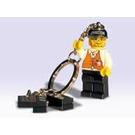 LEGO Director Key Chain (3924)