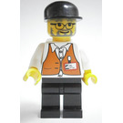 LEGO Director Minifigure