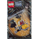 LEGO Director's Copter Set 1421