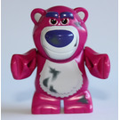 LEGO Dirty 'Lotso' (Complete Assembly)