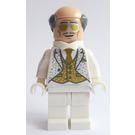 LEGO Disco Alfred Minifigure