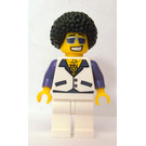 LEGO Disco Dude Minifigure