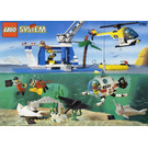 LEGO Discovery Station Set 1782