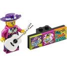 LEGO Discowgirl Guitarist Set 43108-2