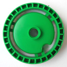 LEGO Disk 5 x 5 with Notched Disk (32439)