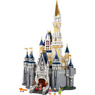 LEGO Disney Castle Set 71040