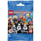 LEGO Disney Minifigures Series 2 Random Bag Set 71024-0