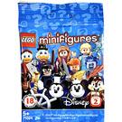 LEGO Disney Minifigures Series 2 Random Bag Set 71024-0 Packaging