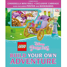 LEGO Disney Princess Build Your Own Adventure parts Set 5005655