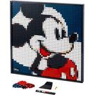 LEGO Disney's Mickey Mouse Set 31202