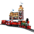 LEGO Disney Train and Station Set 71044