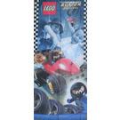 LEGO Display Banner - Duplo Action wheelers