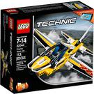 LEGO Display Team Jet Set 42044 Packaging