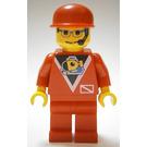 LEGO Diver Control Minifigure
