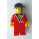LEGO Diver controler Minifigure