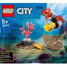 LEGO Diver Set 30370