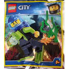 LEGO Diver Set 951906