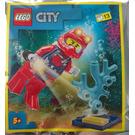LEGO Diver Set 952012