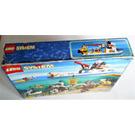LEGO Diving Expedition Explorer Set 6560 Packaging
