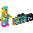 LEGO DJ Cheetah Set 43101-4