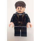 LEGO DJ Minifigure
