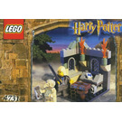 LEGO Dobby's Release Set 4731