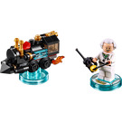 LEGO Doc Brown Fun Pack Set 71230