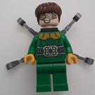 LEGO Doc Ock Minifigure