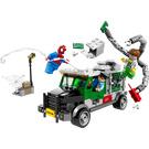 LEGO Doc Ock Truck Heist Set 76015