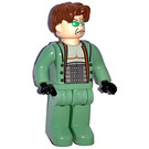 LEGO Doc Ock without Grabber Arms Minifigure