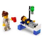 LEGO Doc & Patient Set 4936